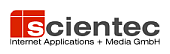 Scientec-Logo